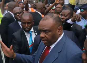 Meeting de l'Opposition : JP Bemba mobilise ses militants pour une participation massive