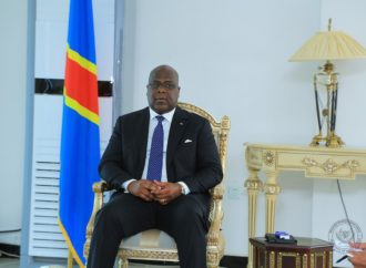 RDC : le CLC encourage Félix Tshisekedi à dissoudre l'Assemblée nationale
