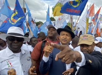 RDC : Moïse Katumbi, possible grand allié de l'UDPS en 2023