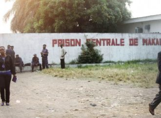RDC : la fondation Bill Clinton appelle la communauté internationale à vite réagir face à la pénurie alimentaire à la prison Makala