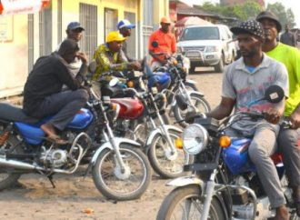 Lomami/Covid-19 : interdiction aux taxis motos d'embarquer plus d'une personne